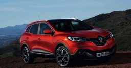 Renault Kadjar: what does its name mean?