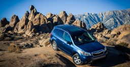 Subaru USA sells 500,000 cars in one year for the first time