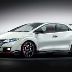Honda Civic Type R: 750 for Japan, buyers decided by lottery