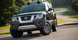 Nissan Xterra to be discontinued after 2015 model year