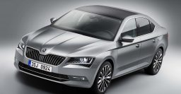 Skoda Superb: Third generation hatchback no longer ugly