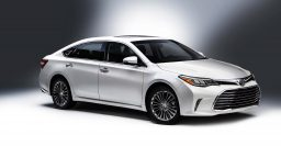 Toyota Avalon etymology: What does its name mean?