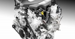 Cadillac CT6 to debut 3L twin-turbo V6, new 3.6L V6