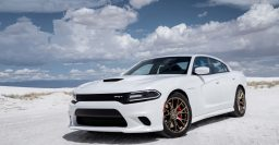 Dodge Hellcat orders suspended due to popularity, lack of supply