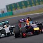 2014 Formula One season of Infiniti Red Bull photo gallery