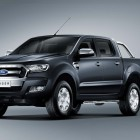 T6 Ford Ranger facelift pickup/ute photo gallery