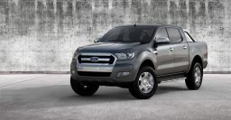 2018 Ford Ranger could be made and sold in the USA