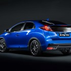 Honda Civic hatchback coming to the US, Euro ops restructured