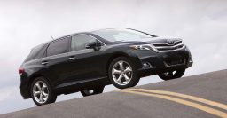 GGV10/15 Toyota Venza production to end by June 2015