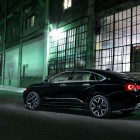 Chevrolet Impala Midnight Edition (10th gen) photo gallery