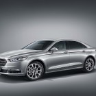 Ford Taurus may be axed in America or imported from China