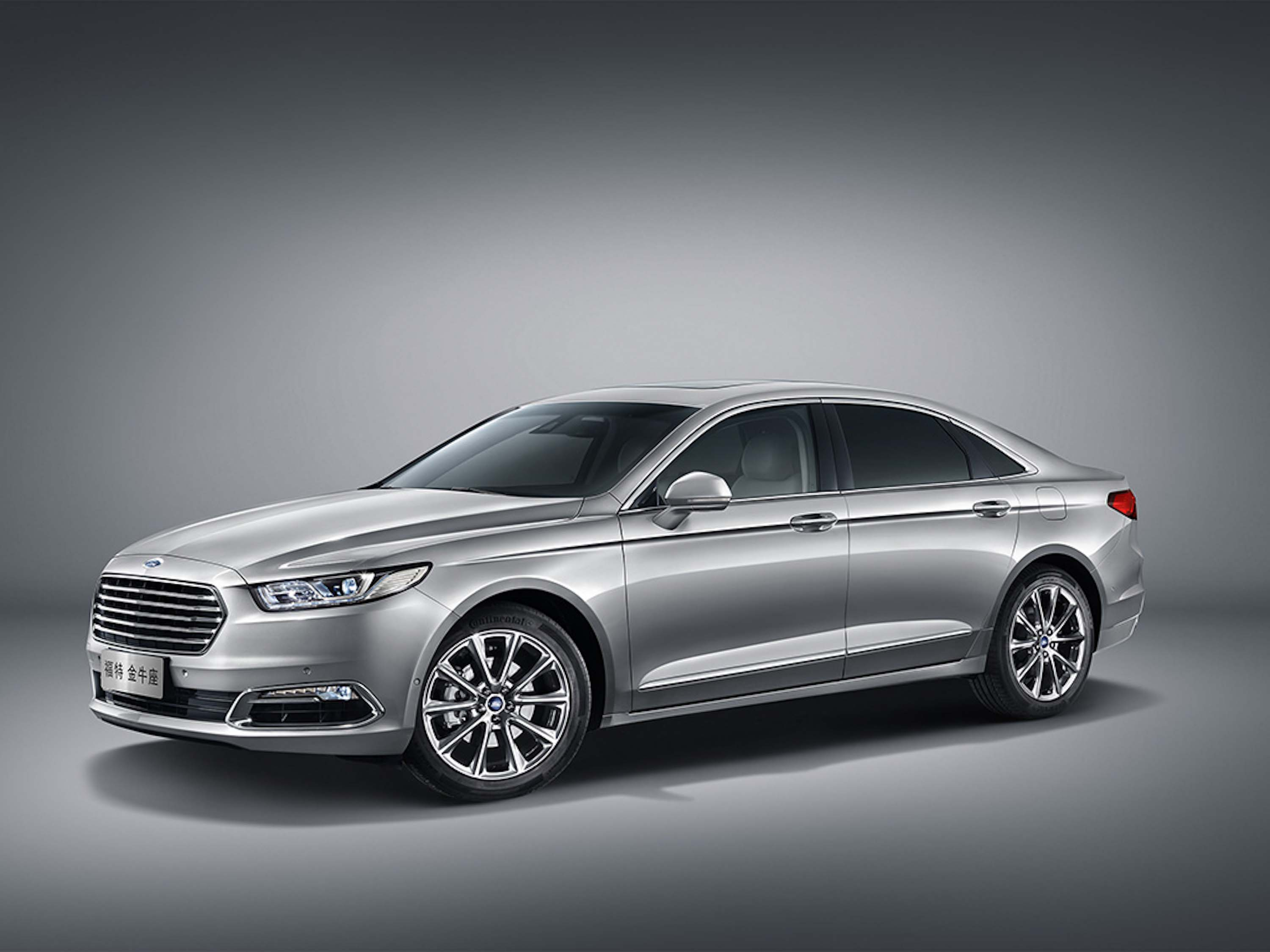 enhanced gets new so ford sho news performance taurus sportiest and the inspired bigger is far design brakes dynamics