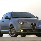 2014 Alfa Romeo MiTo Quadrifoglio Verde photo gallery
