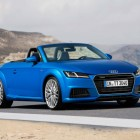 Audi TT etymology: What does its name mean?