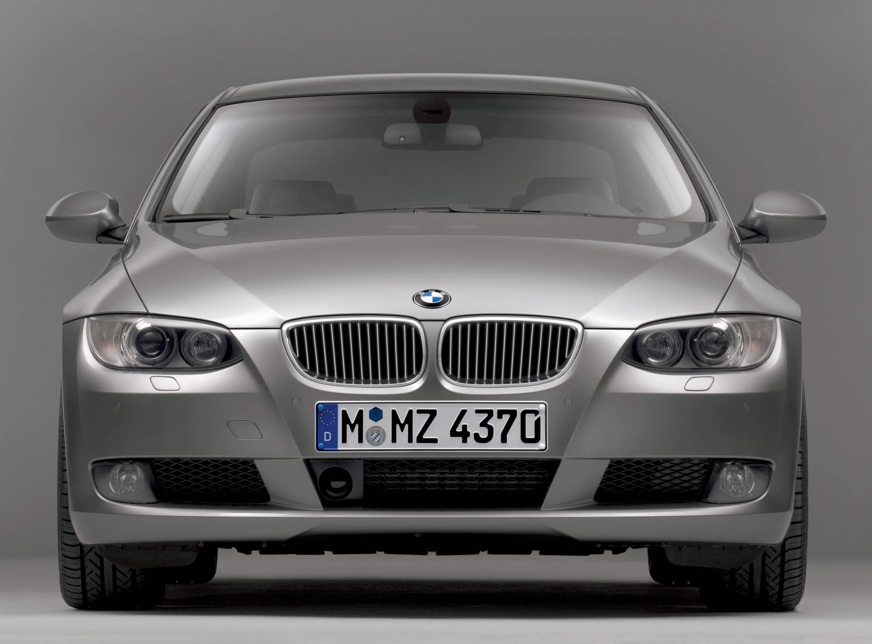 BMW 3 Series E90 / E91 / E92 / E93 Coupe 325i xDrive AT