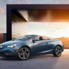 Buick Cascada axed, sales will continue through 2019