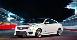 Cadillac ATS-V may have more powerful model above it
