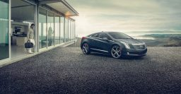 Cadillac ELR production ceased Feb 2016, no-one noticed