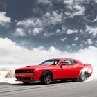 2014 Dodge Challenger SRT Hellcat coupe photo gallery
