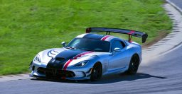2016 Dodge Viper ACR priced at $117,895