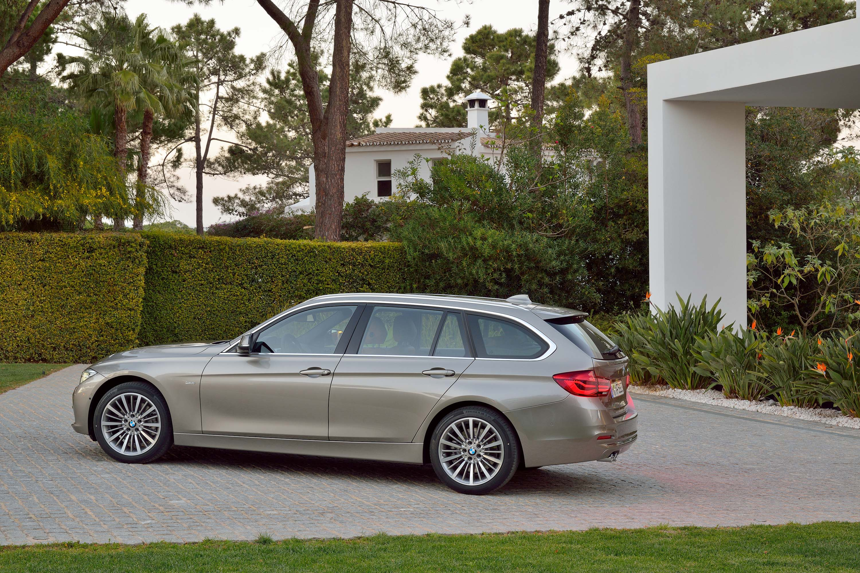 2019 G31 Bmw 3 Series Wagon Won T Be Sold In The Us