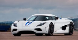 Koenigsegg etymology: What does its name mean? Who is it named after?