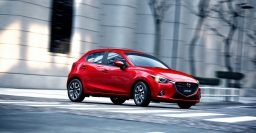 DJ Mazda 2 won't be sold in the USA as a Mazda