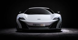 McLaren 675LT sold out already