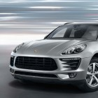 Porsche Macan etymology: What does its name mean?