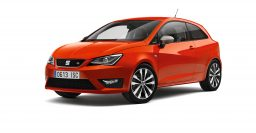 2015 6J Seat Ibiza facelift: New engines, lights, infotainment