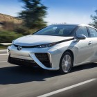 Toyota EVs due on the market in 2020: Company changes its tune
