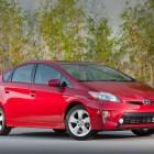 XV30 Toyota Prius (2011 facelift) photo gallery