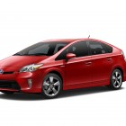 XV30 Toyota Prius available with up to $3k of incentives in CA