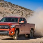 2015 Toyota Tundra TRD Pro photo gallery