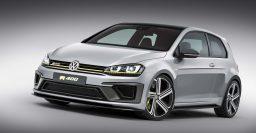 2016 Volkswagen Golf R400: Cancelled due to dieselgate cutbacks