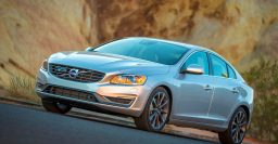 Volvo to build factory in South Carolina, online from 2018
