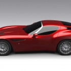 Zagato Mostro powered by Maserati photo gallery