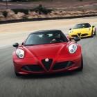 Alfa Romeo 4C axed, production has ended