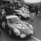 Top 22 facts about the 24 Hours of Le Mans