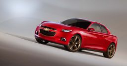 Chevrolet says no to hot hatches, small performance cars