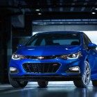 Lordstown plant may be saved, but Chevrolet Cruze is still axed in the US