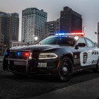 LD Dodge Charger Pursuit facelift photo gallery