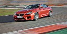 2018 BMW M5, M6: No manual, just dual-clutch transmissions