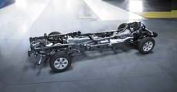 Ford F-150 aluminum frame shortage holding back supply