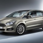 Ford S-Max Mark II photo gallery
