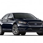 Ford Taurus (sixth generation facelift) photo gallery