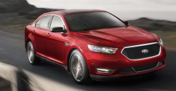 Ford Taurus, Fiesta and C-Max could be axed in the USA by 2019
