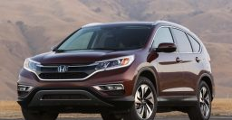 Honda CR-V: What does its name mean?
