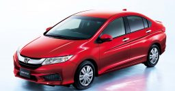 GM6 Honda Grace LX: New entry-level non-hybrid JDM sedan