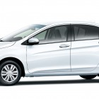 GM6 Honda Grace LX photo gallery